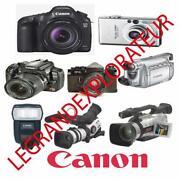 Canon Parts