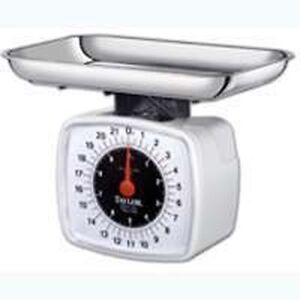 NEW-TAYLOR-3880-22LB-KITCHEN-FOOD-PLATFORM-SCALE-SALE
