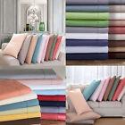 Egyptian Cotton King Bed Pillowcases