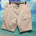 American Eagle Outfitters Regular Striped 33 Shorts for Men