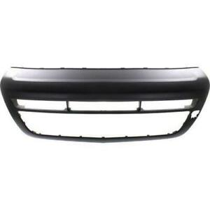 2012-2013 Kia Soul Bumper Front Center Cover Primed (Bump Moulding) Canada Preview