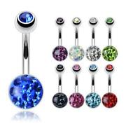 Bottom Belly Rings