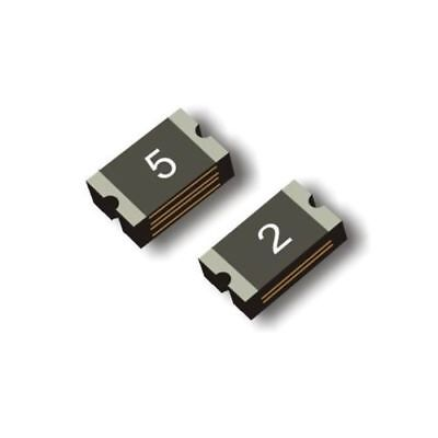 20pcs 6v 1a 1000ma Smd Resettable Fuse 0805 2mm1.2mm