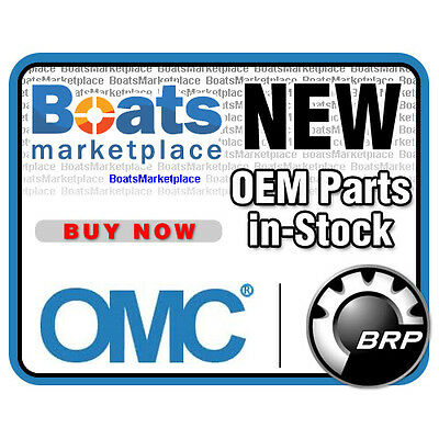 OMC 5005910 5005910 PISTON & RING Assy, Port - Standard