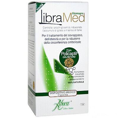 Aboca Libramed 138cpr