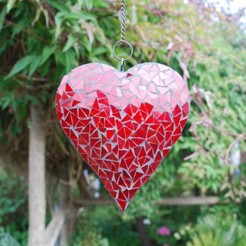 Mosaic Garden Ornaments Ebay