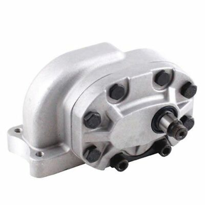 For Case Ih Hydraulic Pump 766 786 886 986 1086 1486 1566 1568 3088 120114c91