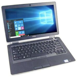 Laptop Dell Latitude E6230 i5-3340M 8GB