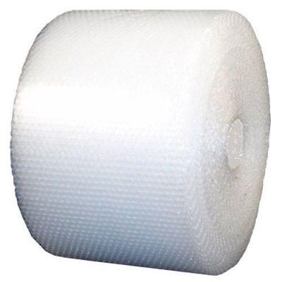 "3/16"" SH Small Bubble Cushioning Wrap Padding Roll 350' x 12"" Wide 350FT"