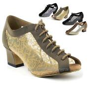 Ballroom Dance Practice Shoes