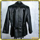 Womens Leather Jacket 3X
