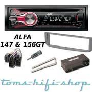 Alfa 147 Radio