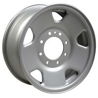 BRAND NEW - Steel Rims For Ford F250