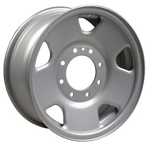 BRAND NEW - Steel Rims For Ford F250 Kitchener / Waterloo Kitchener Area image 1