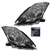350Z Headlights