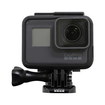 GoPro HERO6 Black 12 MP Waterproof 4K Camera Camcorder Wi-Fi