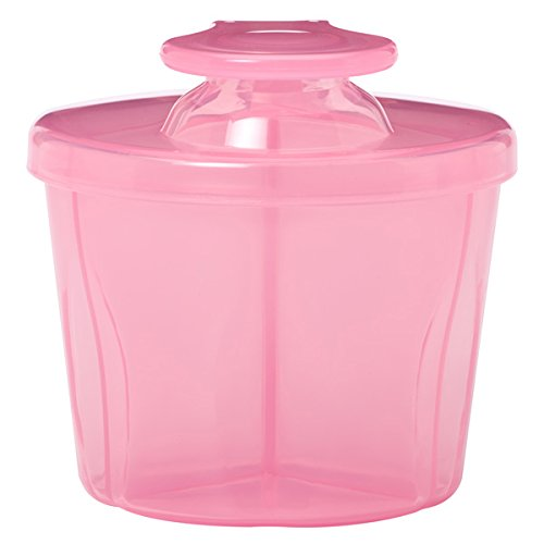 MAM Milk Powder Dispenser Pink