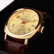 Mens Russian Automatic Watches