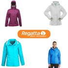 Regatta Polyester Women's Raincoats