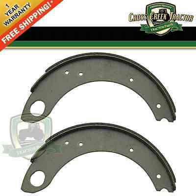 F2nn2218aa New Ford Brake Shoe Set 2000 3000 2600 3600 2310 2610 2810