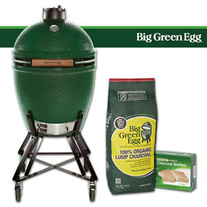 Brand New Large Big Green Egg - Brand New