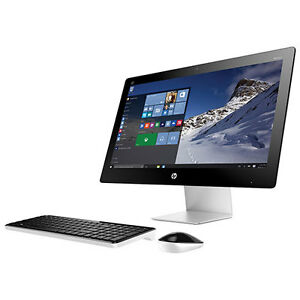 "HP 23"" All In One Touchscreen Desktop(Trade for gaming computer)"