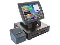 REFURBISHMENT: ANY Epos systems, Tills, Cash registers.. Repaired, Reprogrammed, Memory cleared!