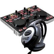 DJ Controller Hercules