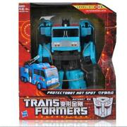 Transformers Voyager
