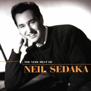 NEIL SEDAKA THE VERY BEST OF CD NEW