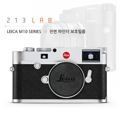 View Finder Protective Film for LEICA M10 Series (by 213LAB)