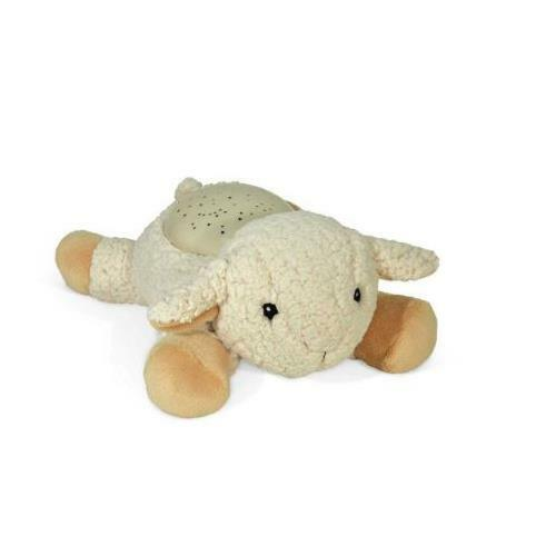 STORE DEMO Cloud B Twilight Cuddle Buddies Sheep NightLight Free Shipping