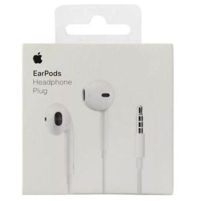 Sincere Original Apple EarPods Earphones Earbuds For iPhone 5 5s 6s 6Plus