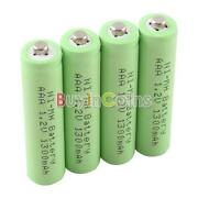 AAA Rechargeable Batteries 1.5