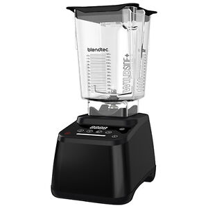 New in box Blendtec Designer 625 Blender