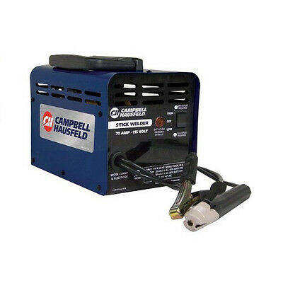 Campbell Hausfeld 115V Stick Welder WS0990 New