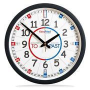 Kids Learning Clock