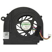Dell Studio 1555 Fan