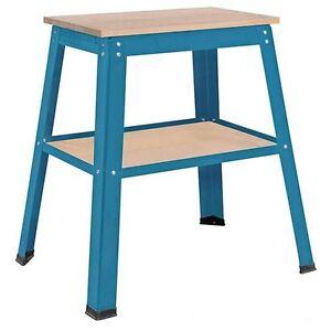 Universal Maschinenständer Werkstatt Maschinentisch Universal-Werktisch 126657