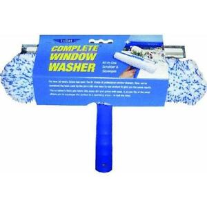 Window Squeegee Cleaning Products Ebay
