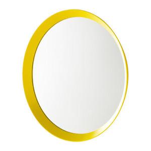 Miroir jaune Ikea LANGESUND