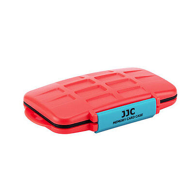 Кейсы для карт JJC MC-NSMSD16 Memory
