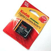 Kodak Rechargeable Batteries
