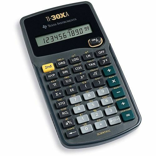 Math Calculator: The Best Calculators for Middle School Math Classes   eBay,