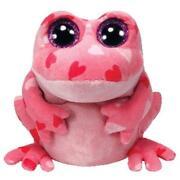 Beanie Frog
