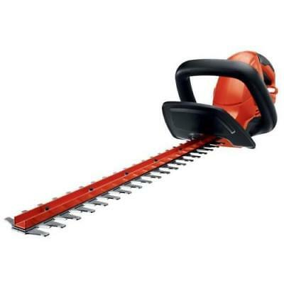 New BLACK + DECKER HT22 4AMP 22 in. Corded Hedge Trimmer 110 Volt Electric