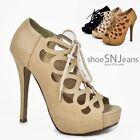 Stilettos Synthetic 10 Heels for Women