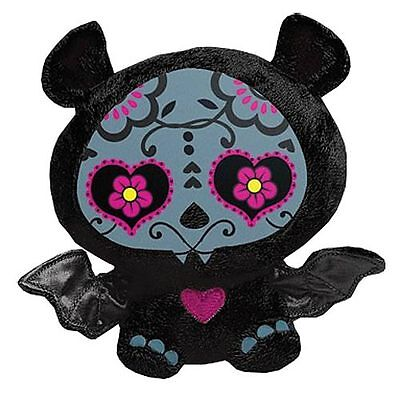 "Skelanimals Day of the Dead Diego The Bat 6"" Plush! on Rummage"