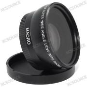 Sony A200 Lens