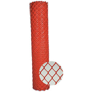 Safety Fence - 100' total length